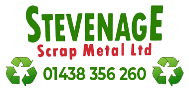 Scrap metal yard | Stevenage Scrap Metal Ltd